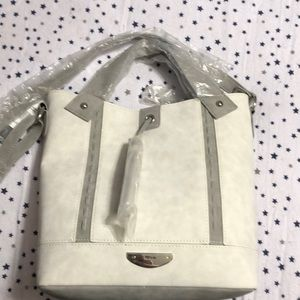 Kensie Tote bag with Shoulder Strap
